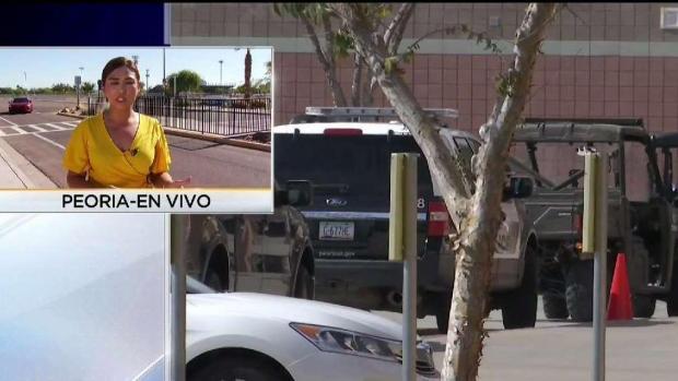 [TLMD - AZ] Detienen a estudiante con arma de fuego en escuela