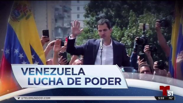 [TLMD - MIA] Día histórico para Venezuela