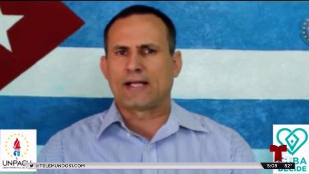 [TLMD - MIA] Dictan prisión preventiva para opositores cubanos