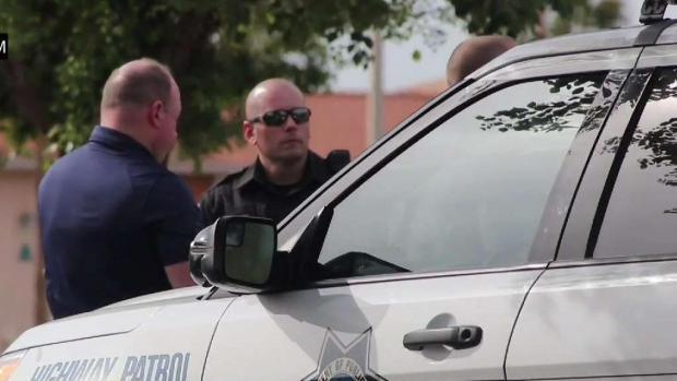 [TLMD - AZ] Dos policías hospitalizados por posible exposición a fentanilo