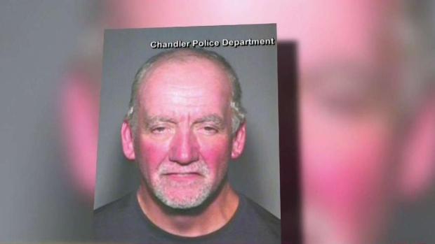 [TLMD - AZ] Ejecutivo de los Arizona Cardinals arrestado bajo sospecha de DUI