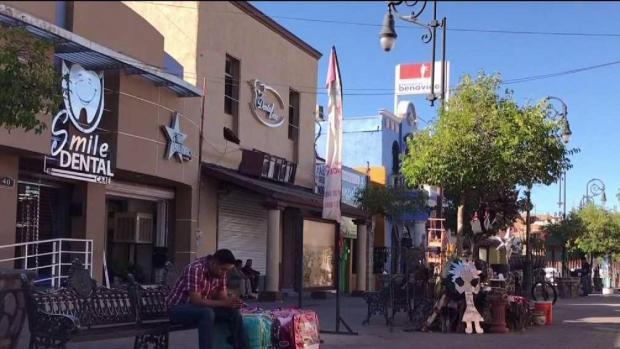 [TLMD - AZ] El auge del turismo médico en Sonora y Arizona