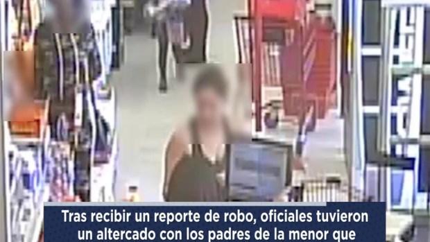 El presunto robo que derivó en demanda millonaria contra la policía