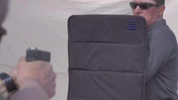 Escudos anti balas, opción que preocupa en escuelas