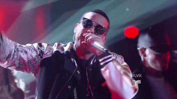 """Estreno de Daddy Yankee en """"La Voz Kids"""""""