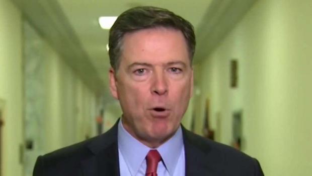 [TLMD - LV] Exdirector del FBI trata de cobardes a los republicanos