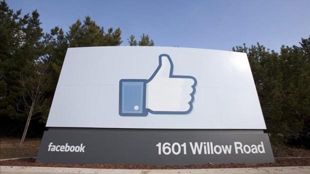 """Fotos: Así funciona el nuevo """"me gusta"""" de Facebook"""