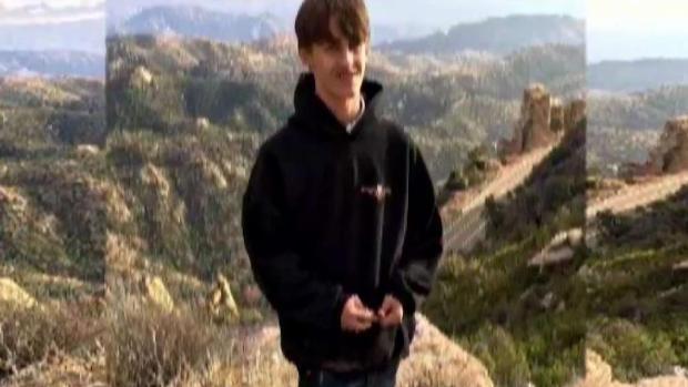 [TLMD - AZ] Familia busca adolescente desaparecido cerca de Tucson