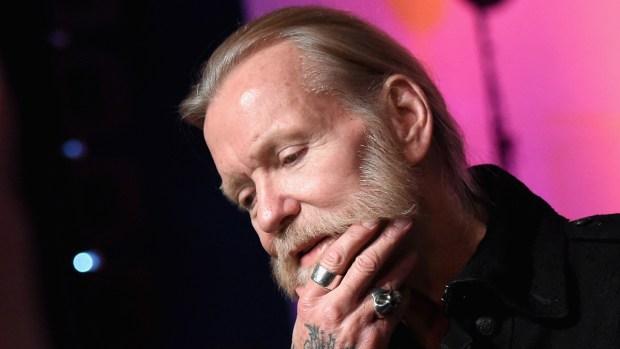 Muere legendario músico Gregg Allman a los 69 años
