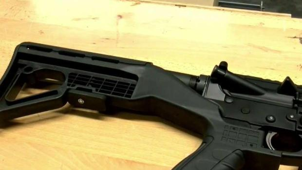 [TLMD - LV] Gobierno Federal prohibirá dispositivos para armas