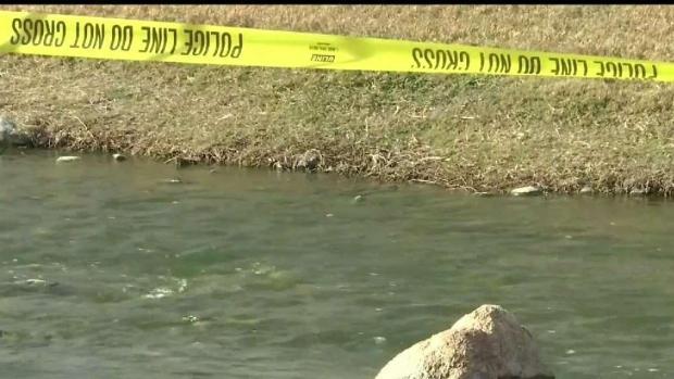 [TLMD - AZ] Hallan el cuerpo de un hombre flotando en un lago