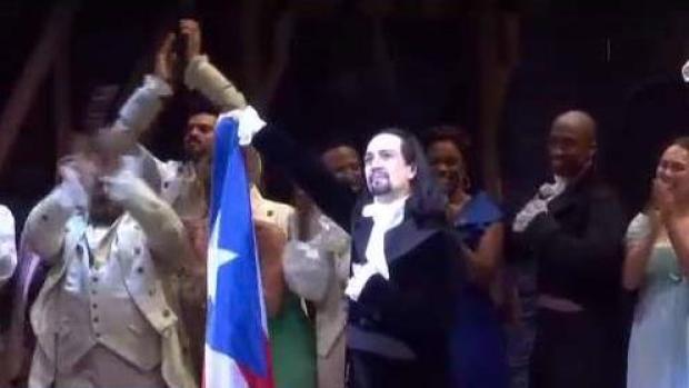 """[TLMD - PR] """"Hamilton"""" estrena con gran éxito en Puerto Rico"""