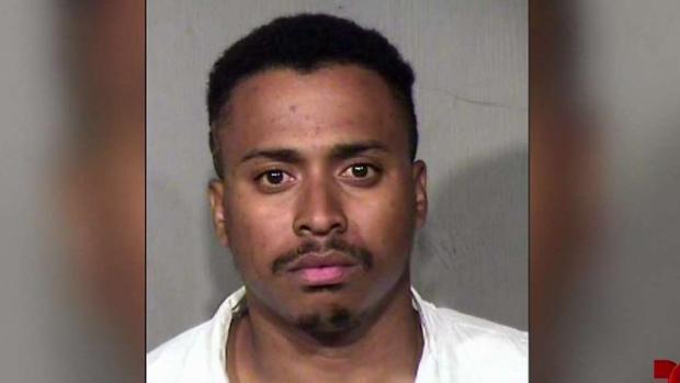 [TLMD - AZ] Hombre acusado de matar a su familia por supuesta infidelidad