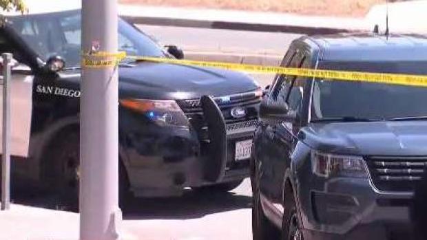 Identifican al sospechoso del tiroteo en sinagoga