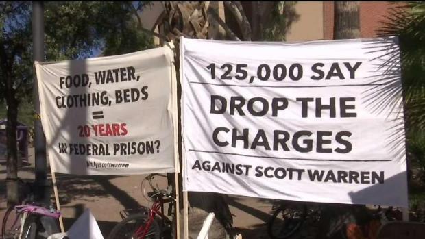 [TLMD - AZ] Inicia juicio contra activista en Tucson