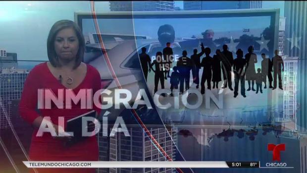 [TLMD - LV] Inmigración: redada en Mississippi deja menores desamparados