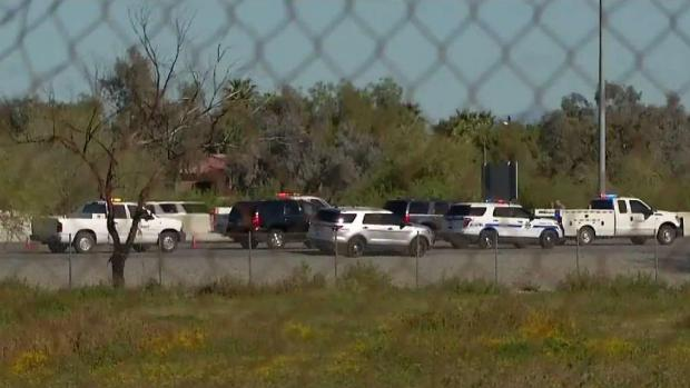 [TLMD - AZ] Investigan accidente y homicidio en Peoria