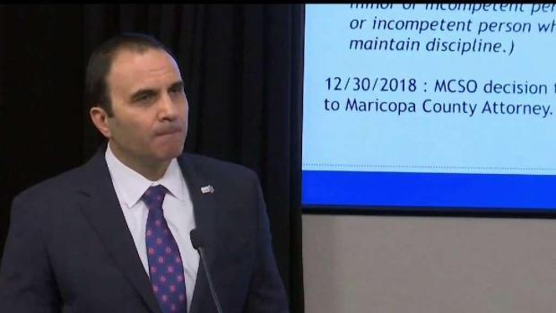 [TLMD - AZ] Investigan denuncias de maltrato en Southwest Key