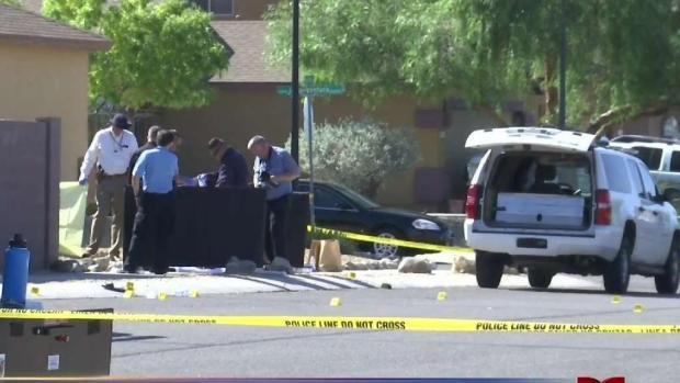 [TLMD - AZ] Investigan homicidio en Tucson
