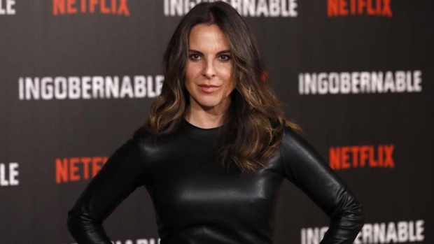 "Familia de Kate del Castillo habla sobre documental de ""El Chapo"""