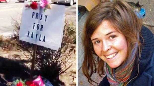 Fotos: Recuerdan a joven de Arizona que murió en Siria