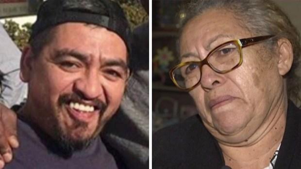 Joven padre se suicida por terror a la deportación y deja a su madre devastada