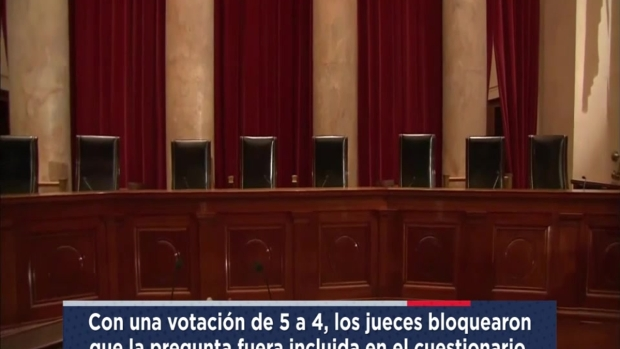 [TLMD - NATL] Corte Suprema bloquea pregunta sobre la ciudadanía