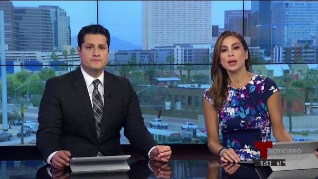 [TLMD - AZ] Llegan por redes sociales amenazas de tiroteo
