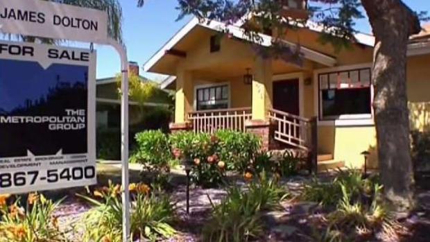 Los pasos para comprar una casa