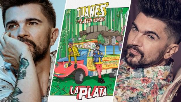 Juanes presenta video en honor a Colombia