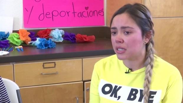 [TLMD - AZ] Madre e hija migrante relatan dramática separación en Tucson