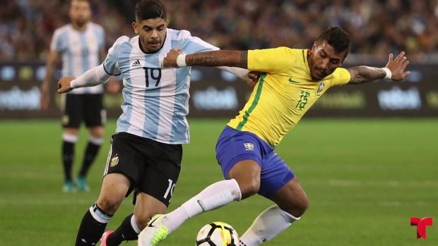 [TLMD - NATL] Experto: lo que le conviene a México, Argentina y Colombia en el sorteo