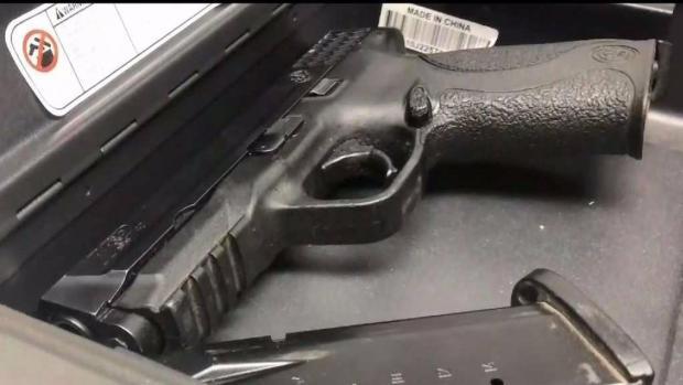 [TLMD - AZ] Medias de seguridad ante el uso de armas