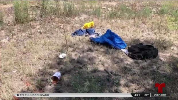 [TLMD - LV] Migrante asesinado en México era de Honduras