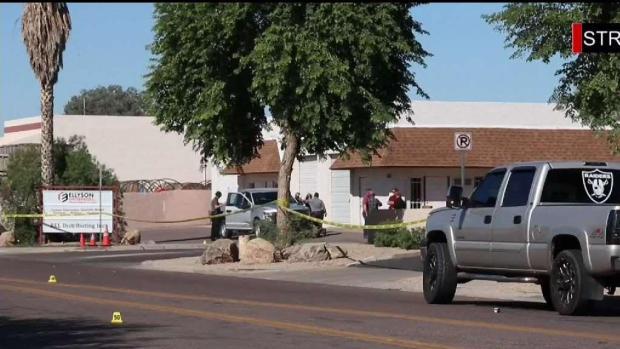 [TLMD - AZ] Muere joven en presunta fiesta clandestina en Glendale