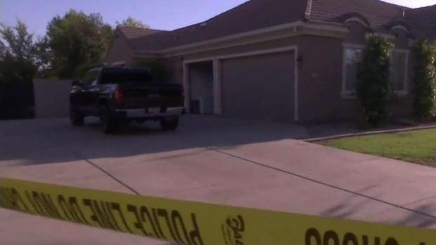 Vecina relata momento en que niña fue encontrada sin vida dentro de auto