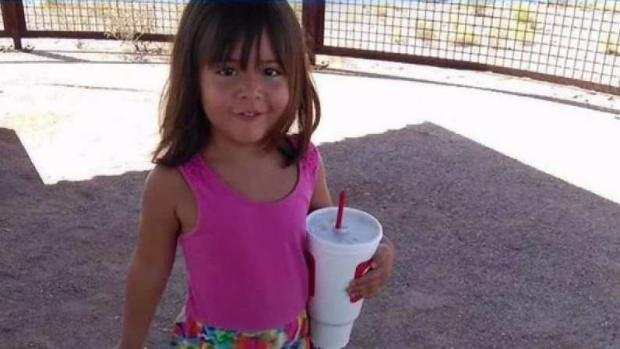 [TLMD - AZ] Muere niña tras quemarse con agua hirviendo