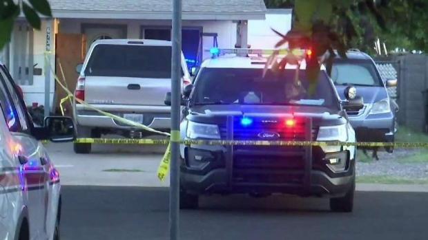[TLMD - AZ] Mujer muere en incendio en residencia de Mesa
