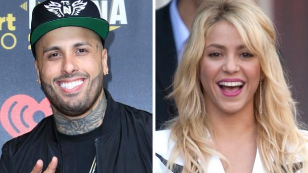 Shakira presenta su nuevo album en exclusiva en Beats 1 Radio