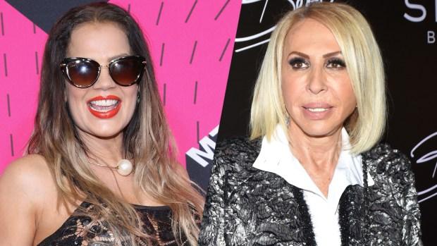 Niurka defiende a Laura Bozzo con uñas y dientes