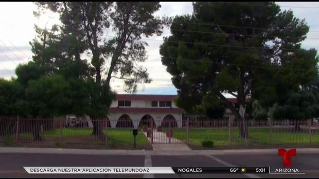 [TLMD - AZ] Surge nuevo caso de abuso a niña de 7 años en albergue Southwest Key