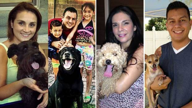 Fotos: Arizonenses comparten fotos con su mascota favorita