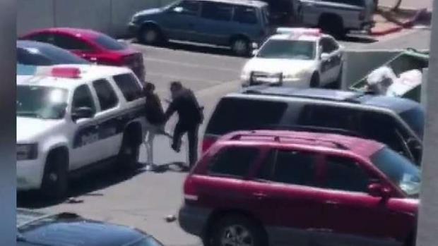 [TLMD - AZ] Pareja denuncia presunto abuso por oficiales de Phoenix
