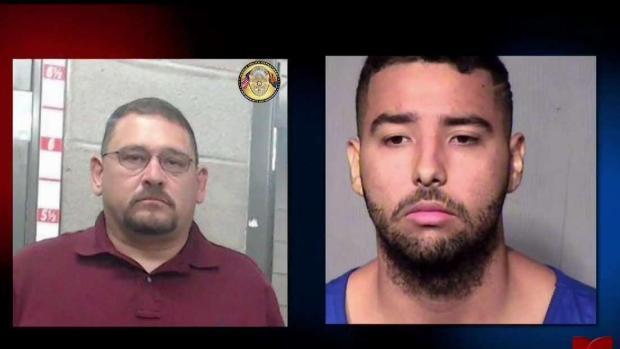 [TLMD - AZ] Residentes de Peoria acusados de abuso sexual