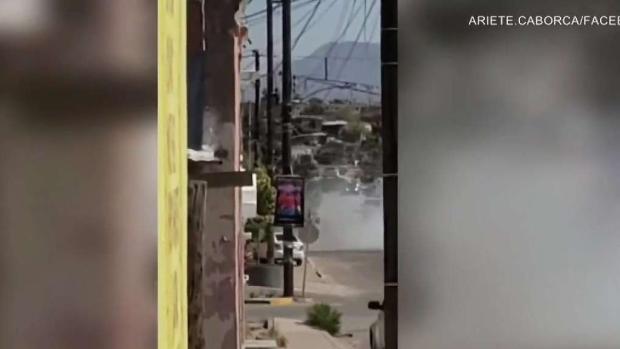 [TLMD - AZ] Preocupa en el sur de Arizona violencia en Sonora