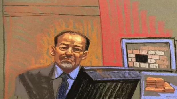 [TLMD - NY] Presentan pruebas en juicio contra El Chapo