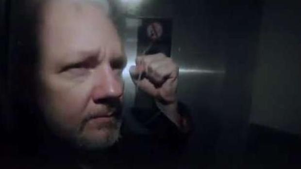 Reabren caso de violación contra Assange