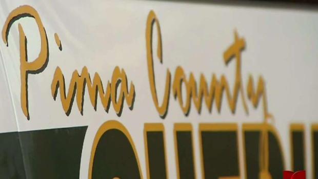[TLMD - AZ] Recibe condado Pima subvención para casos de agresión s
