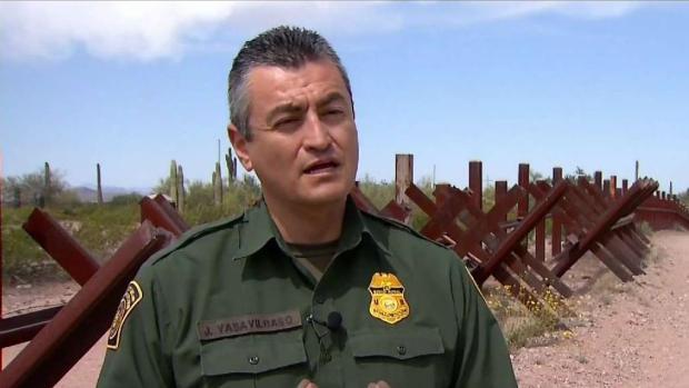 [TLMD - AZ] CBP: áreas remotas, sin forma de impedir cruce de migrantes