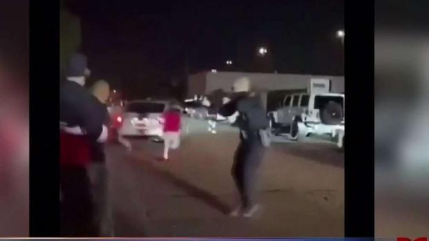[TLMD - AZ] Revelan videos de tiroteo donde murió adolescente